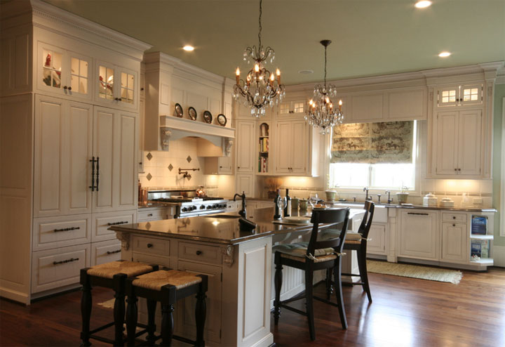 Kitchen Design Atlanta Impressive Brooks Kitchen And Bath Design  Atlanta Georgia Design Inspiration