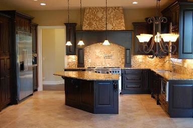 Click The Links Below To View Kitchen Designs Featuring Royal Cabinet Company Cabinetry