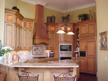 Home Builders Supply Company | Kitchen and Bath Designs | Greenville NC