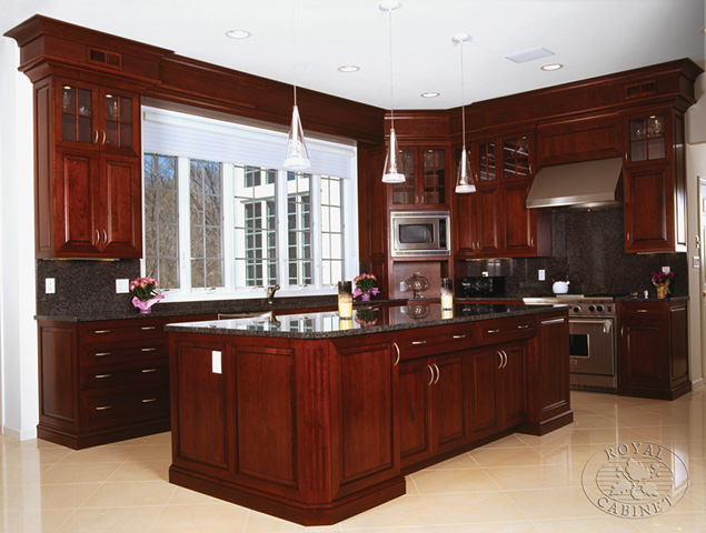 Kitchen design gallery afreakatheart for Modern kitchen designs gallery