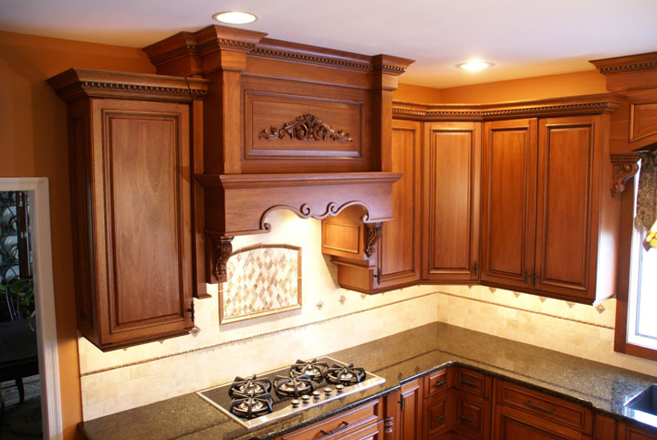 Traditional Kitchen Design Gallery traditional kitchen | kitchen design gallery | traditional style
