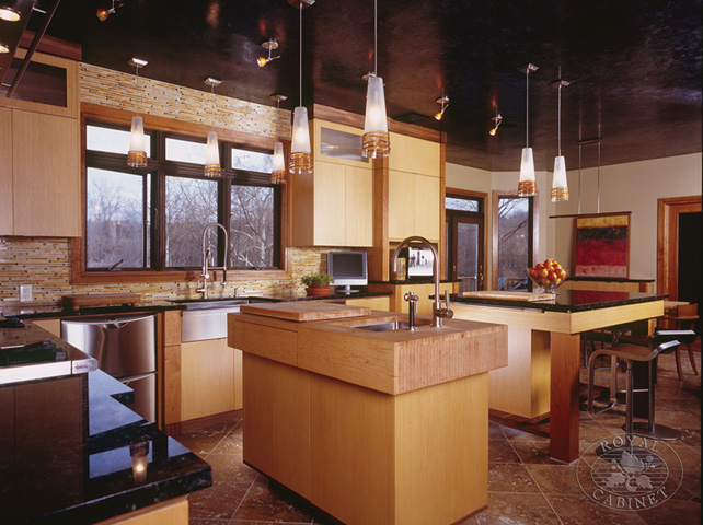 Contemporary Kitchens | Kitchen Design Gallery | Contemporary