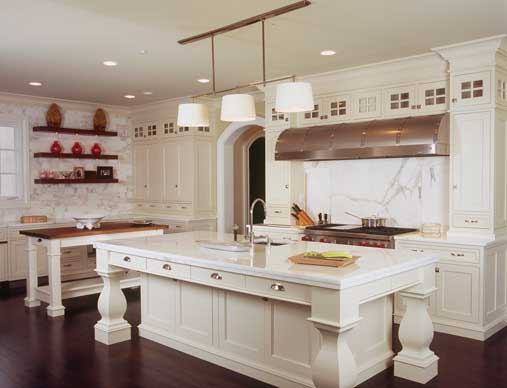 Custom Cabinets | New Jersey | Kitchen Cabinets