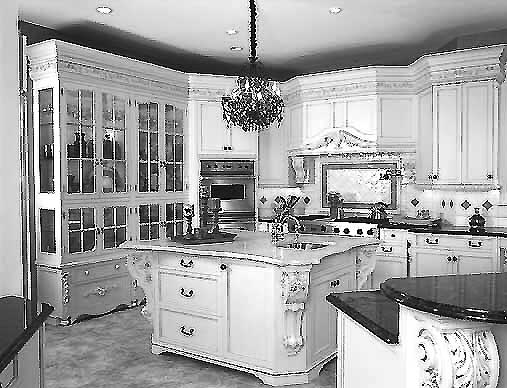 Royal cabinets inc for Royal kitchen and bath niles