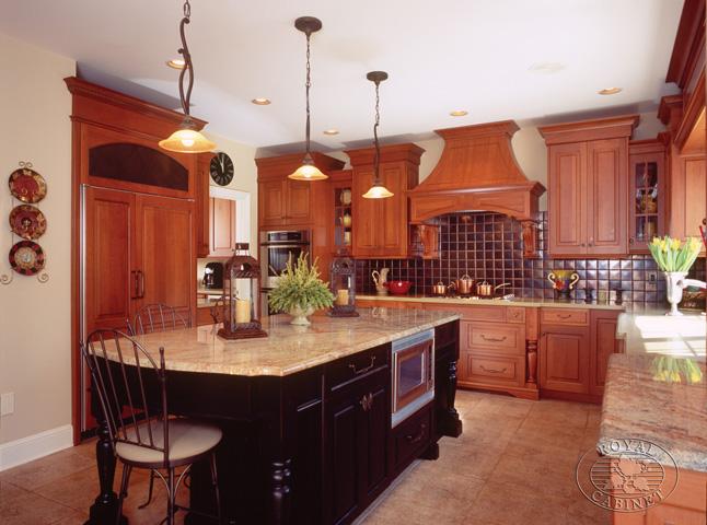 Traditional Kitchen Kitchen Design Gallery