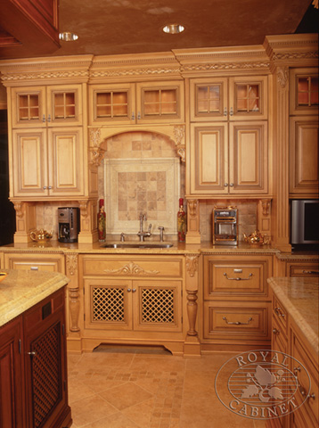 Formal Kitchen Design | Formal Kitchen Photos | Formal Kitchen Style