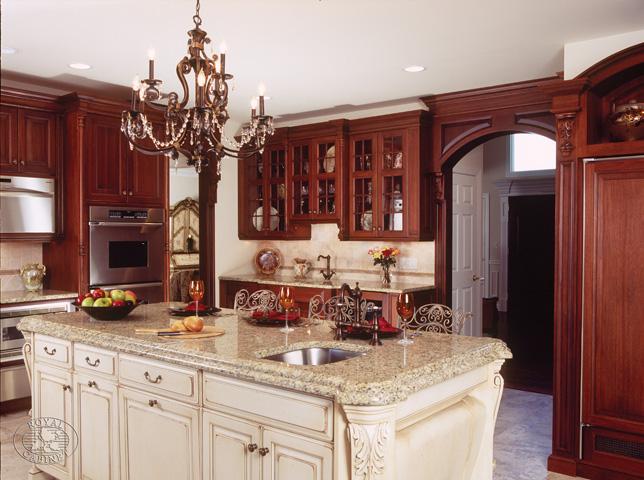 Formal Kitchen Design Formal Kitchen Photos Formal Kitchen Style